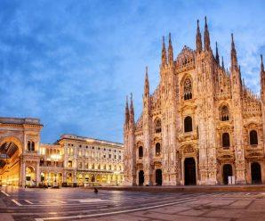 Locali scambisti Milano
