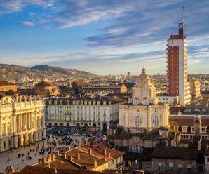 Locali scambisti Torino