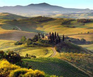 Locali scambisti in Toscana
