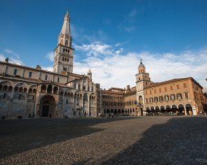 Scambisti Modena: locali, club e luoghi