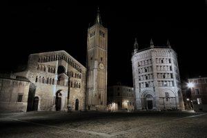 Scambisti Parma