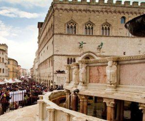 Scambisti Perugia: locali, club e luoghi consigliati