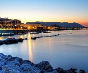 Scambisti Salerno: locali, club e luoghi consigliati