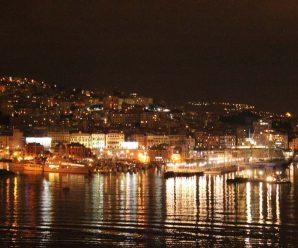 Scambisti Genova