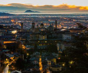 Scambisti Bergamo: location giuste per appartarsi