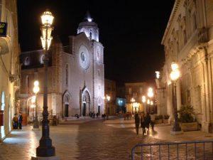 Scambisti Foggia: zone da provare
