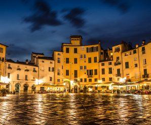 Scambisti Lucca: club e location note
